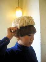 The hat which I cannot help loving_e0148852_13474110.jpg
