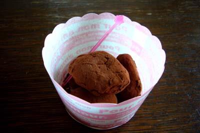*Valentine\'s Day チョコレート*_f0105054_14222117.jpg