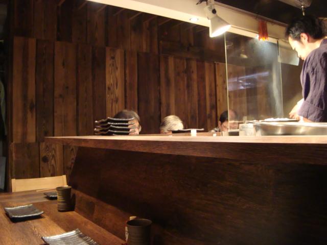 三軒茶屋「焼き鳥 床島」へ行く。_f0232060_0102029.jpg