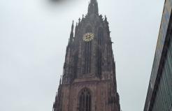 Frankfurt フランクフルトの教会_e0195766_6495222.jpg