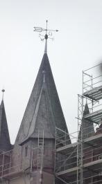 Frankfurt フランクフルトの教会_e0195766_654153.jpg