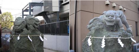神社と狛犬その11・御穂鹿嶋神社_d0183174_19264349.jpg