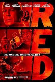 『RED』と『ヒアアフター』、レディスデーに映画を2本(^^♪_b0175688_20291116.jpg