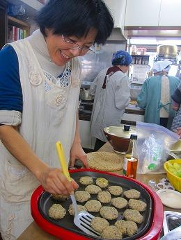 お料理教室 in戸塚(横浜) ~その3_a0170699_23492872.jpg