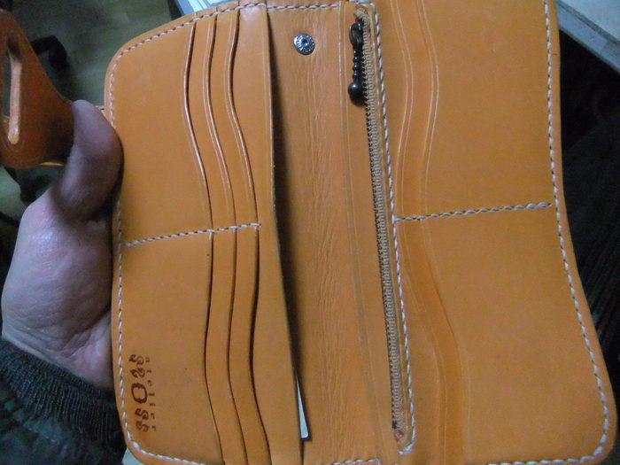 財布を治してキャッシュバック!!_c0226202_20503315.jpg