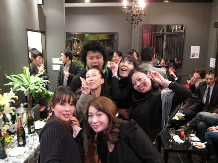 2周年パーティーその2☆_c0187025_2332526.jpg
