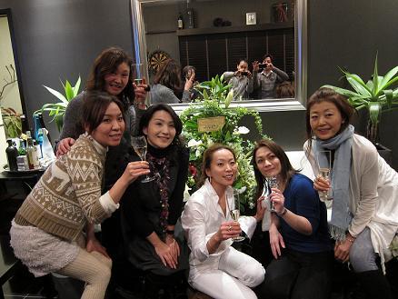2周年パーティーその2☆_c0187025_23562526.jpg