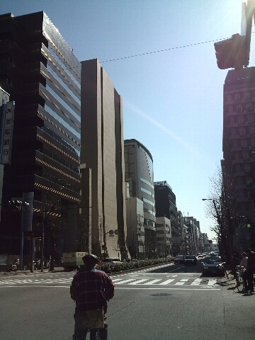 ポカポカな京都_c0113733_0451180.jpg