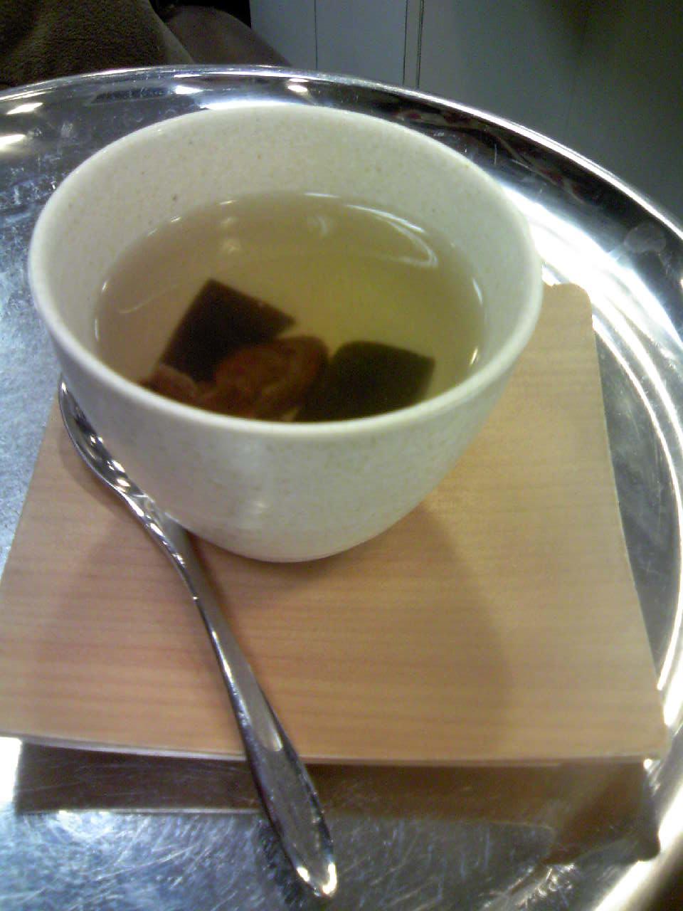 椎茸昆布茶?_f0236260_1734353.jpg