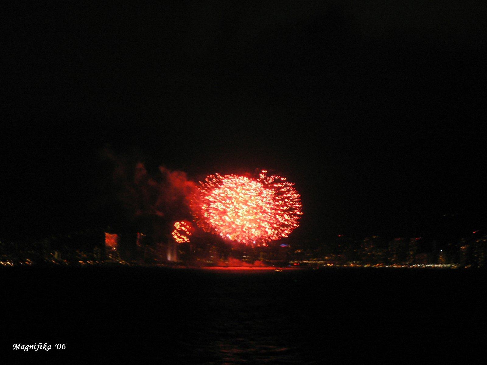 ASUKA II world cruise 2006 No.72 honolulu, hawaii/ハワイ ホノルル 2_e0140365_2348197.jpg
