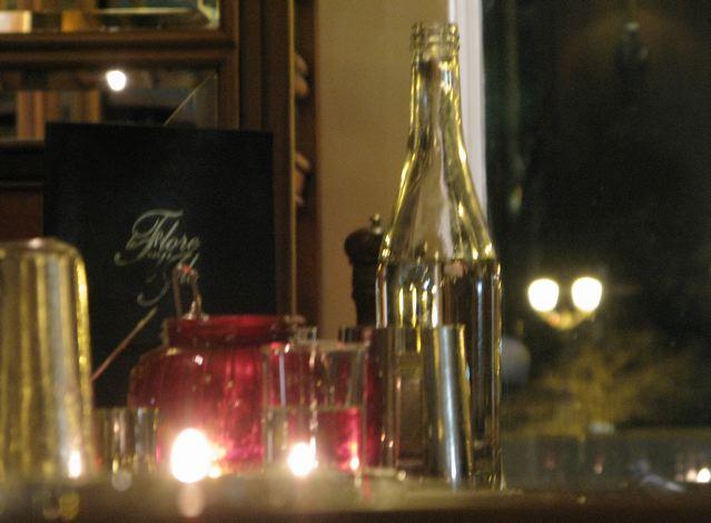 夜のパリ、セーヌは光で溢れる〜♪♪(サンルイ島ーパリ)_f0119071_6491551.jpg