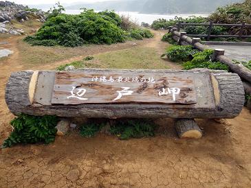 沖縄最北端!辺戸岬でダイビング!!_a0156273_16465277.jpg