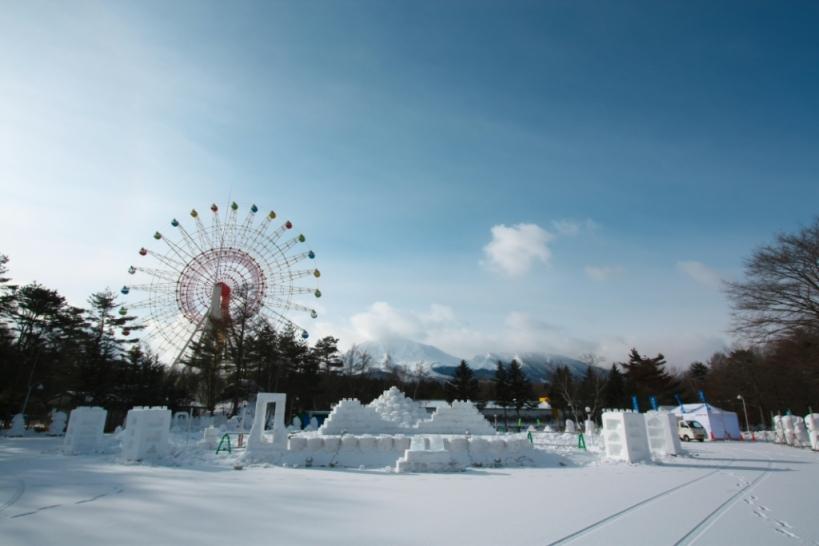 浅間高原ウインターフェスティバル2011報告4_f0180878_10262279.jpg