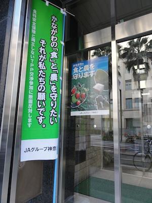 JAグループ神奈川発行「TPPでわたしたちのくらしがどう変わるの?」_e0149596_17215438.jpg