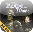 iPhone無料アプリ|Duel:Blade&Magic XD_d0174998_16141138.jpg