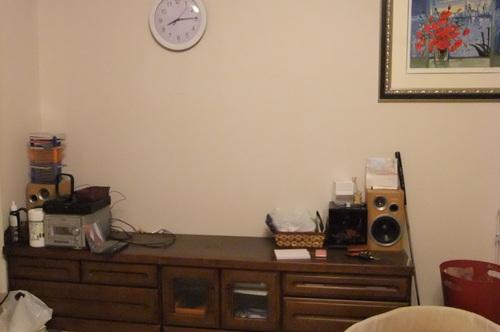 テレビ無き 夜は静かに 寝息たて_f0101201_20273626.jpg