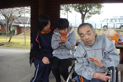 2/24大紀町の野原公園へ遊びに行きました!_a0154110_1022971.jpg