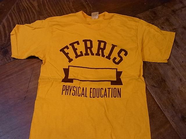 2/26(土)入荷商品!70'S VINTAGE Tシャツ!カレッジパシィフィック!染込みプリント!_c0144020_15173941.jpg