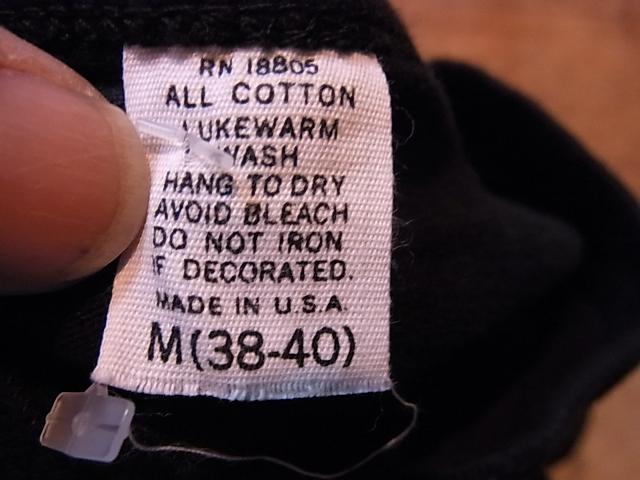 2/26(土)入荷商品!ジミヘン Tシャツ!など・・。_c0144020_1572348.jpg