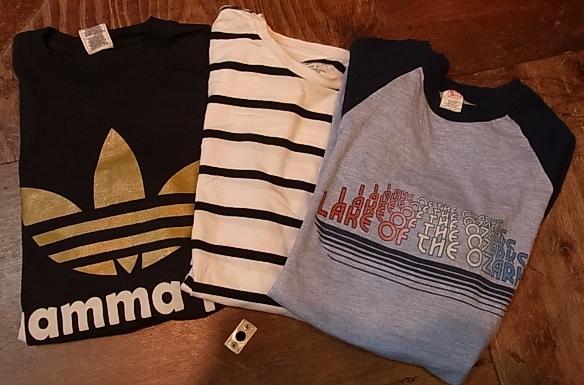 2/26(土)入荷商品!ジミヘン Tシャツ!など・・。_c0144020_157286.jpg