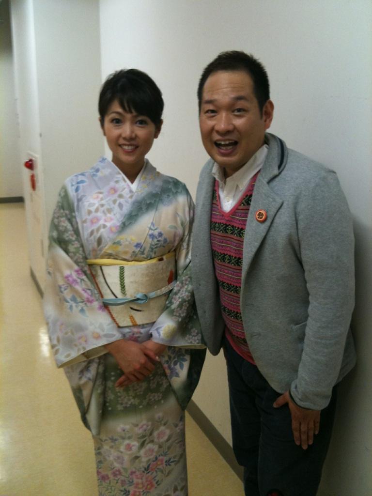 【NHK】藤井彩子 Part3【元祖セクスィーロボ】->画像>925枚