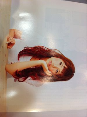 red ♪_a0180124_740501.jpg