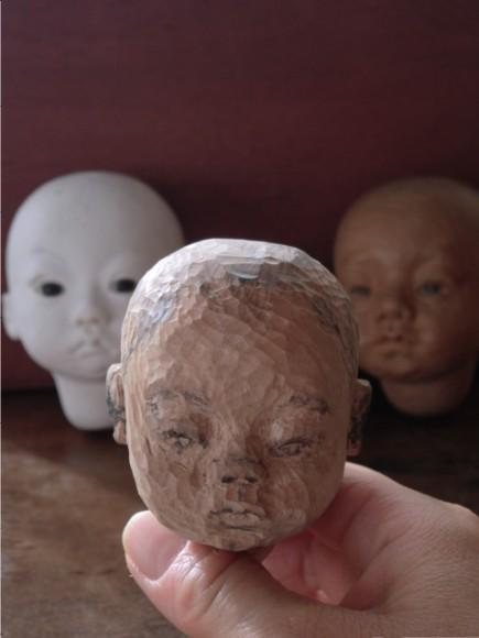 新しい人形_d0079147_1593086.jpg