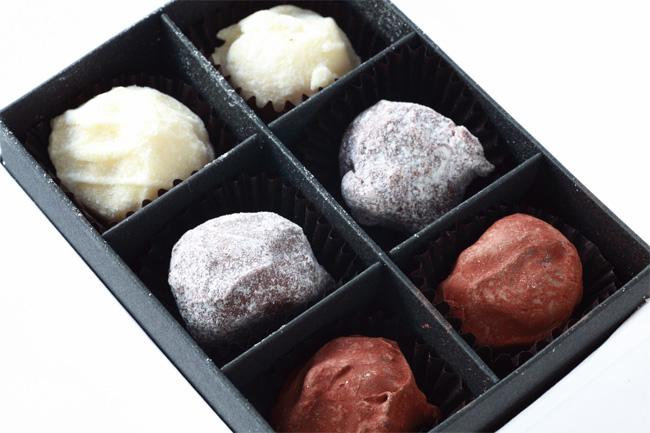 イヴァン・ヴァレンティンのチョコレート_a0135756_19111915.jpg