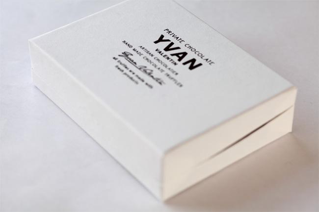 イヴァン・ヴァレンティンのチョコレート_a0135756_19113044.jpg