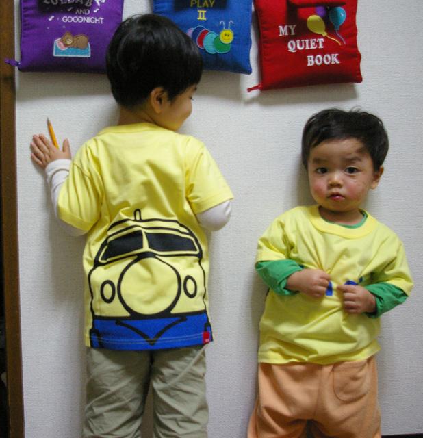 鉄の道(2) How they love train!_a0186568_22562215.jpg