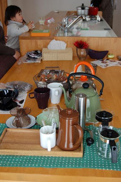 たかがコーヒー、されどコーヒー・・・。_b0183681_828638.jpg