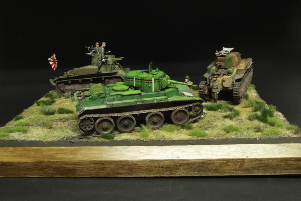 八九戦車コンテスト その2_f0145483_18375913.jpg