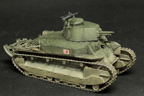 八九戦車コンテスト その2_f0145483_18452275.jpg
