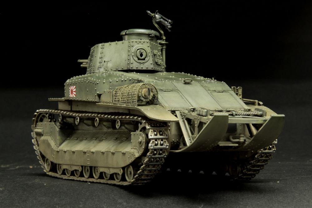 八九戦車コンテスト その2_f0145483_18454325.jpg