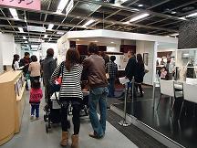 ショールーム&IKEA_d0172085_2037266.jpg