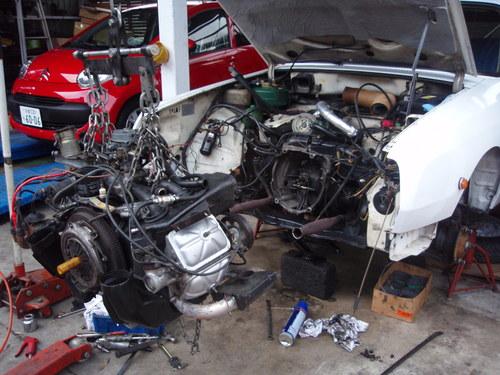 GSAの車検準備_c0105691_1711336.jpg