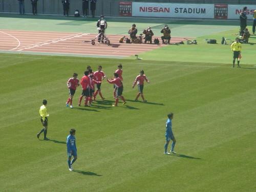 2011-03 U-18Jリーグ選抜vs日本高校サッカー選抜 【J特】_e0006700_21521369.jpg