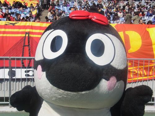 2011-03 U-18Jリーグ選抜vs日本高校サッカー選抜 【J特】_e0006700_21533354.jpg