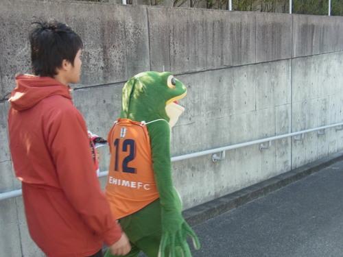 2011-03 U-18Jリーグ選抜vs日本高校サッカー選抜 【J特】_e0006700_22395530.jpg