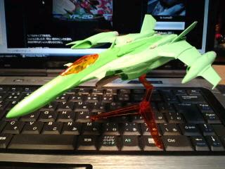 YF-29 デュランダルバルキリー その2_d0009833_2515210.jpg
