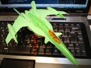 YF-29 デュランダルバルキリー その2_d0009833_2515228.jpg