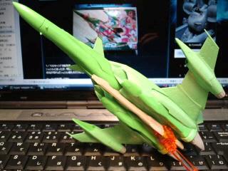 YF-29 デュランダルバルキリー その2_d0009833_2515396.jpg