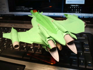 YF-29 デュランダルバルキリー その2_d0009833_2583937.jpg