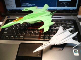 YF-29 デュランダルバルキリー その2_d0009833_2585457.jpg