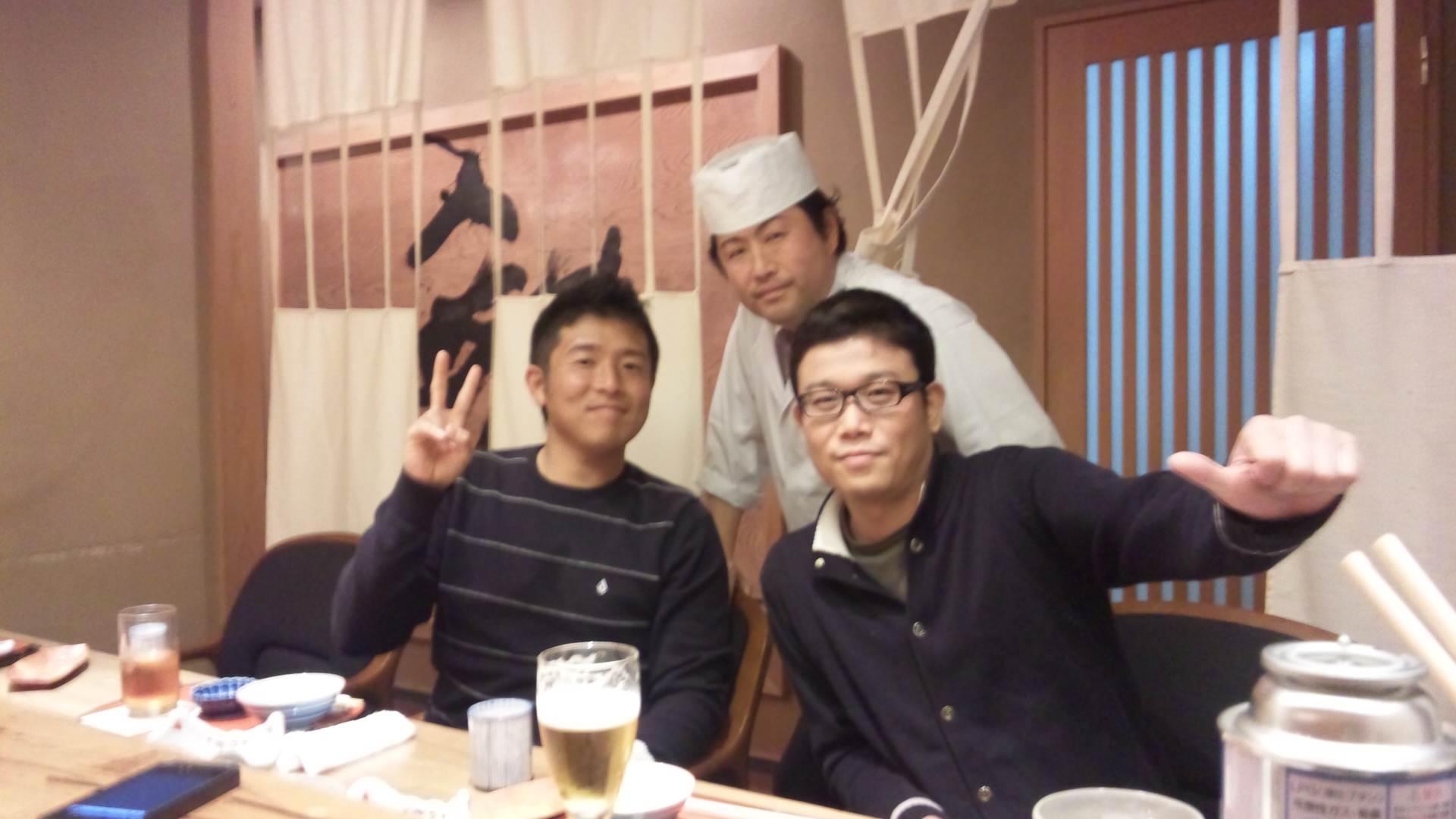 nack in the 枡形☆_a0156942_23231089.jpg