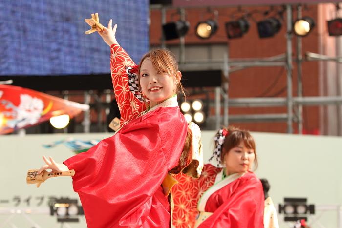 2010年よさこい祭り 全国大会 鳴子艶舞会_a0077663_13131388.jpg