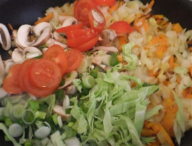 お野菜を一度に〜♪(パリーフランス)_f0119071_524141.jpg