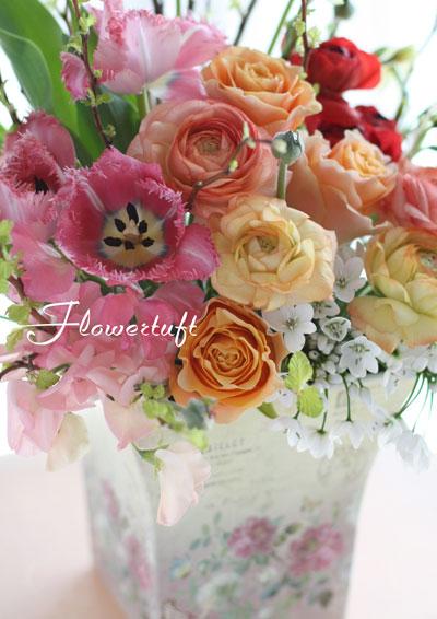 春のコンポート♪_c0137872_1614339.jpg