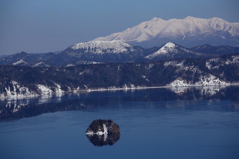2/3 70-200 迫力 美しい 摩周湖_a0160581_9202010.jpg