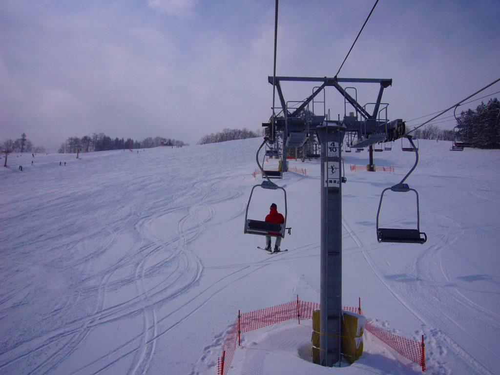 2月26日、長沼スキー場_f0138096_17384996.jpg